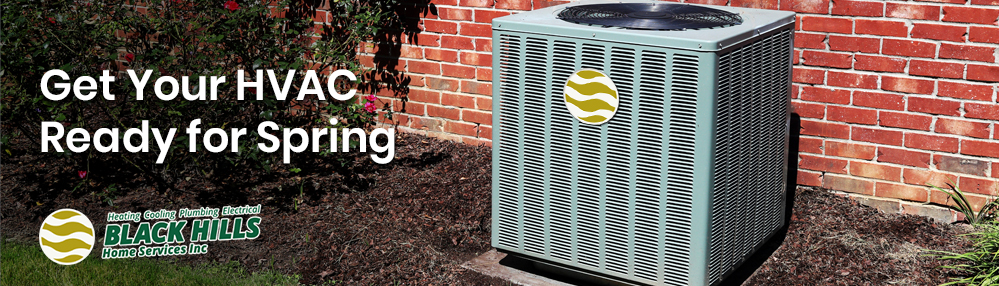 get your hvac ready for spring